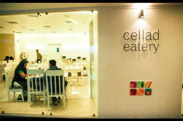 celad eatery ahmedabad