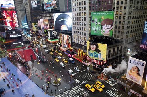 New Years Eve New York City