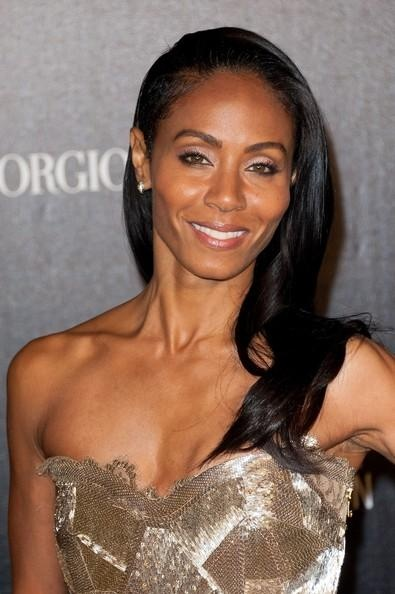 Black History Month: Legendary Actresses Jada Pinkett Smith | Loop21