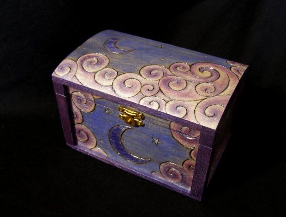 25 Best Images About Keepsake Boxes On Pinterest Wood