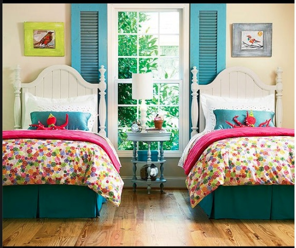 Cute Shared Room: 1000+ Images About Sisters Bedroom Ideas On Pinterest
