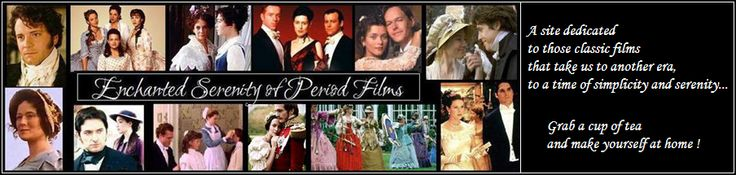 Enchanted Serenity:  Database of period films.  Many of these are available to watch online :)