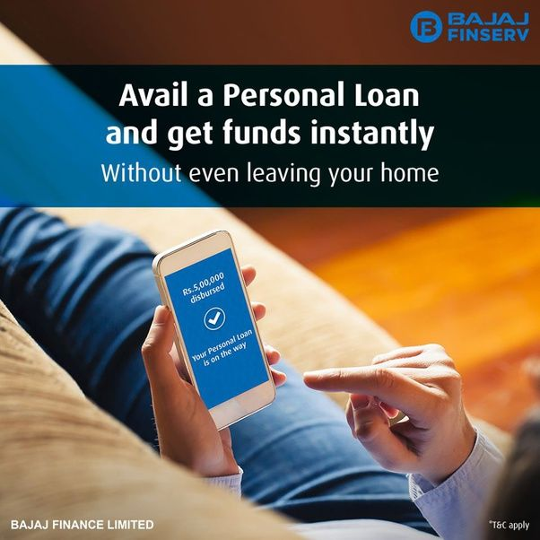 Apply For Instant Personal Loan Online In 2020 Personal Loans Personal Loans Online How To Get Money