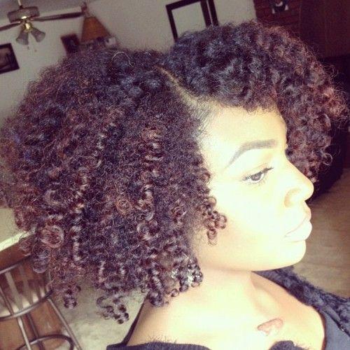 Cute.: Twists Outs, Au Natural, Hair Humidity, Natural Beautiful, Cute Hair, Natural Hair, Hair Stylestipsgo, Fab Hair, Fabulous Hair