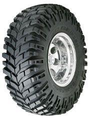 Mickey Thompson Baja Claw Bias Truck Tire