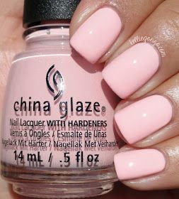 China Glaze Fresh Prince-ss // @kelliegonzoblog
