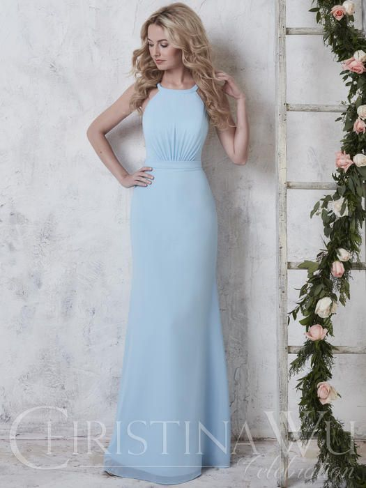 Christina Wu Celebrations At Estelleu0027s Dressy Dresses In Farmingdale, NY  #bridesmaidsdresses #bridesmaids #