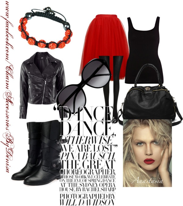 """""""Accesories"""" by denisaradulescu on Polyvore"""