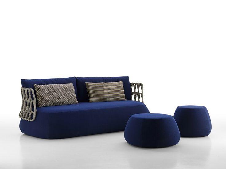 Divano dondolo ~ Oltre fantastiche idee su divano da giardino su