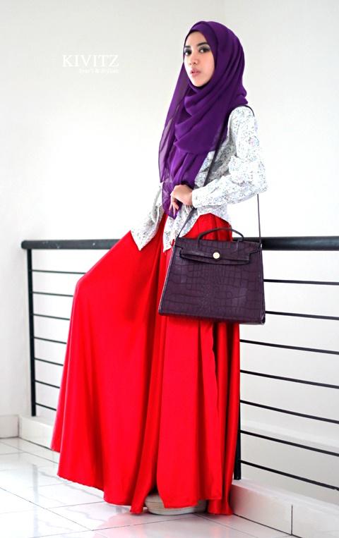 Simply Maxi Dress | Kivitz