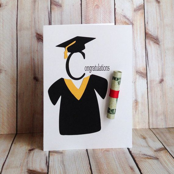 Hey, I found this really awesome Etsy listing at https://www.etsy.com/listing/181606929/graduation-card-congratulations-money