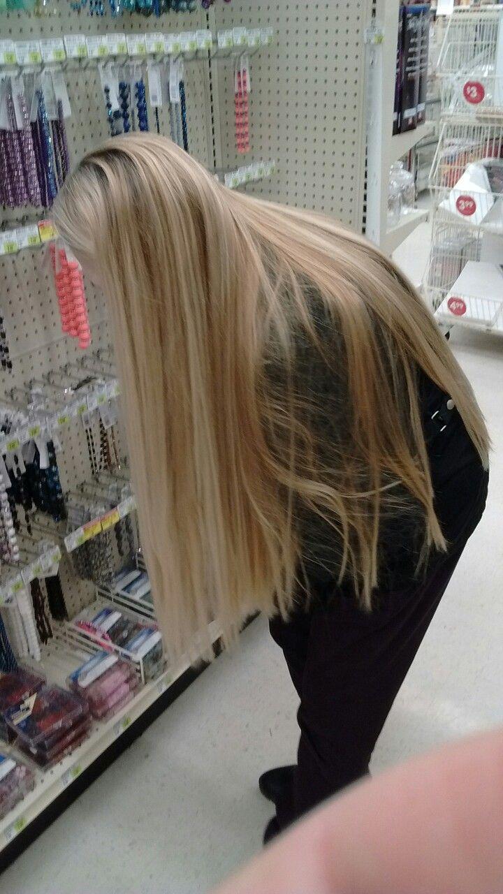 Kellylicious Gorgeous Long Hair W 2019 Włosy I Fryzury