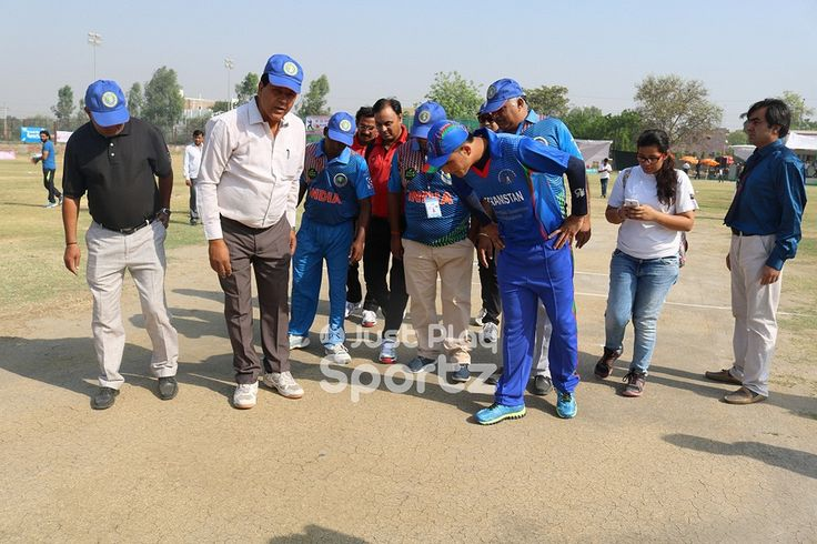 India pulled a sensational win against Afghanistan in 1st T20 – DIVYANG T20 CRICKET SERIES -
