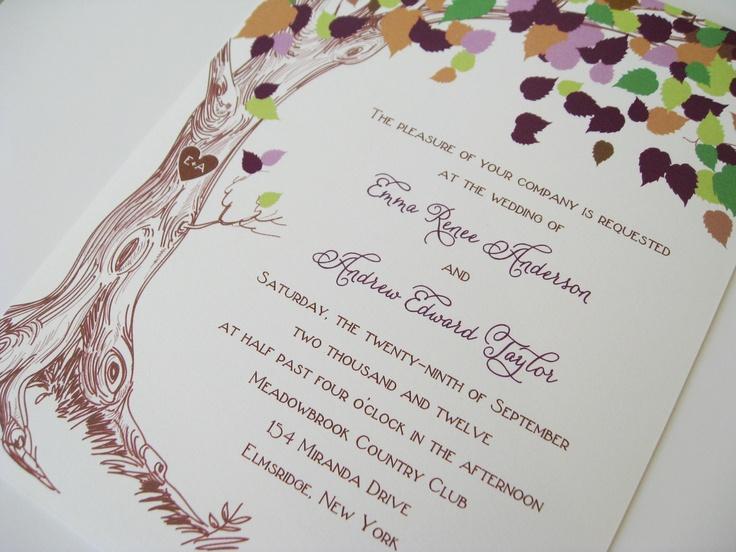 The 25 best Inexpensive wedding invitations ideas on Pinterest