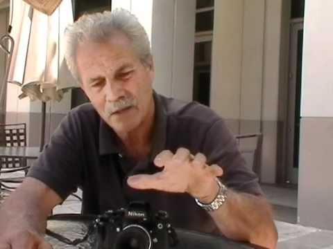 Shoot more or Less Pictures? Street Photography tips. John Free