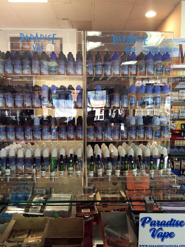 Marketing Ideas For Vape Shops