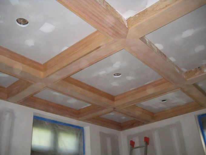 48 best coffered ceiling images on pinterest | coffered ceilings