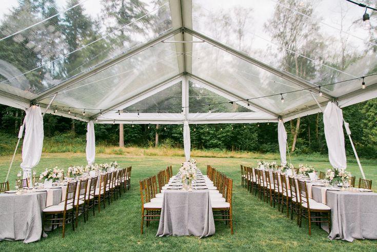 Photography: Nadia Hung Photography #reception #tableflowers #wedding #披露宴 #テーブル装花