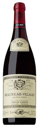 Louis Jadot Beaujolais Villages 2014 wine from GetWineOnline.com