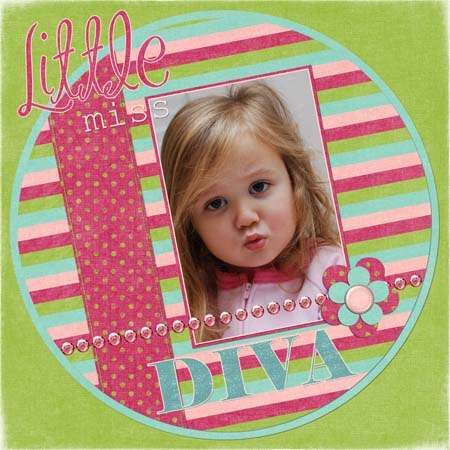 .: Scrapbook Ideas, Little Girls, Little Divas, Photo Layout, Scrap Books, Scrapbooking Ideas, Scrapbook Layout, Scrapbook Girls, Scrapbooking Layout