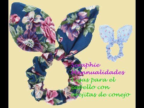 DIY. Balacas en tela  elaboradas paso a paso  y decoradas con flores, moños   no. 335 - YouTube