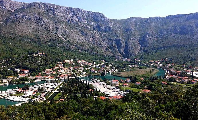 Circuit Croatie : Randonnées autour de Dubrovnik | Evaneos