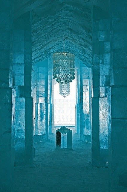 Ice Hotel Sweden                                                                                                                                                                                 More