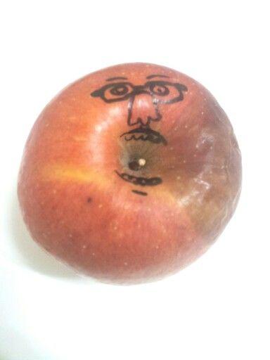 사과같은 내얼굴