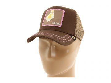 Goorin Brothers Chicky Boom - Şapka, Desenli Fiyat: 180,00 TL İndirimli Fiyat: 145,00 TL