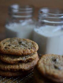 Ich bin ein riesen Fan von Shelly Jaronsky`s Blog Cookies and Cups . Das hat natürlich etwas damit zu tun, dass ich ein riesen Cookies-Fan ...