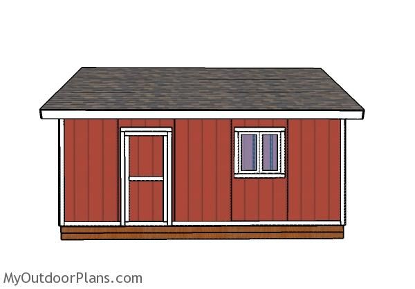 17 Best images about Outdoor Shed Plans Free on Pinterest ...