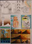 Visual arts - external exemplars level 1 2013 » NZQA
