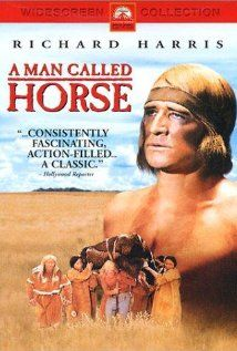 "A Man Called Horse is a 1970 The film is based on a short story, ""A Man Called Horse"", published in 1968 in the book Indian Country by Dorothy M. Johnson. Partially spoken in Sioux, the film tells the history of an English aristocrat, John Morgan, who is captured by a Native American tribe.  Part of it was filmed in South Dakota."