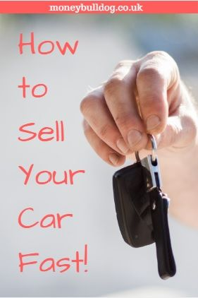 Need to sell your car fast? By following these easy steps you will be able to find a buyer for your vehicle quickly and painlessly!