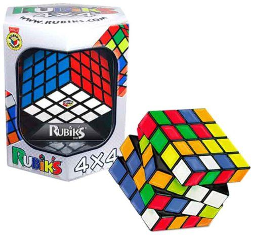 4x4 cubo de rubik
