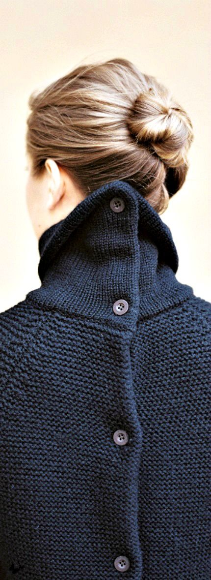 great sweater from Kinfolk Ouur collection, now in Japan but to be release in the USA by the end of 2014
