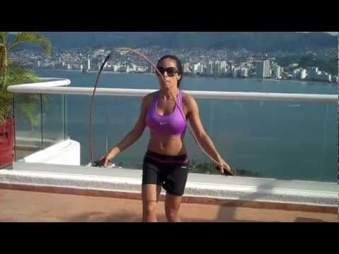 How to jump Rope Fitness