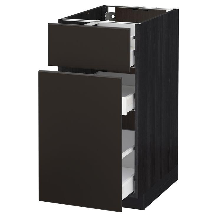 25+ parasta ideaa Pinterestissä Schubladenauszug Auszug - unterschrank küche selber bauen