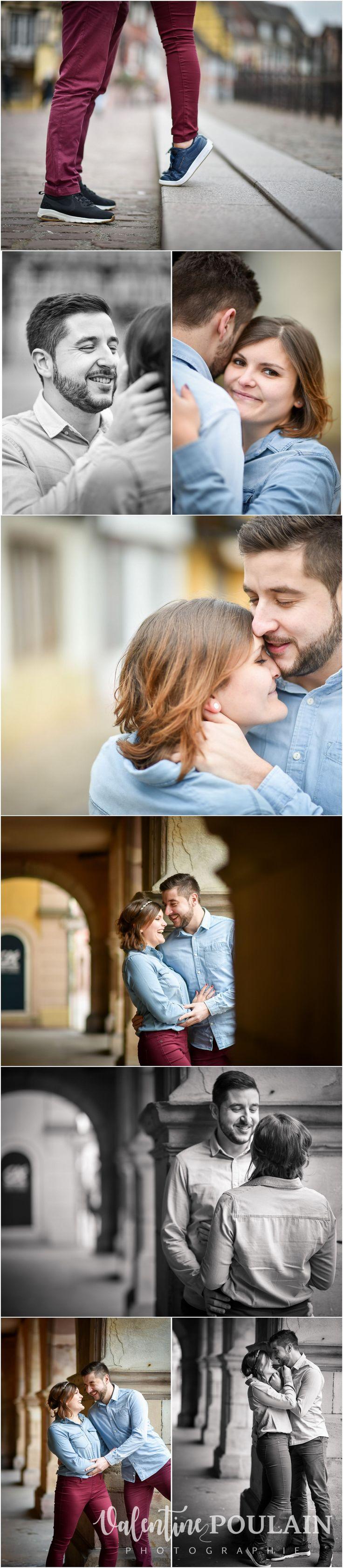 Shooting couple lifestyle « Jeux d'enfants »  Eve & Mathieu, deux amoureux avec une âme d'enfant