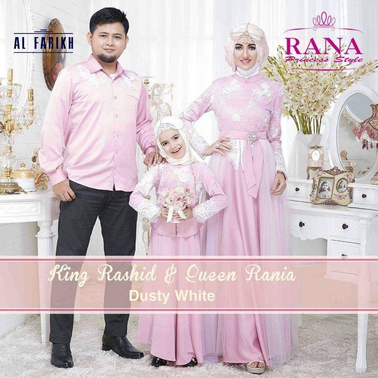 • Harga: ~King Rashid : Rp.285.000,- ~Rashid Kids : Rp.235.000,- ~Queen Rania : Rp.550.000,- ~Rania Kids : Rp.360.000,-