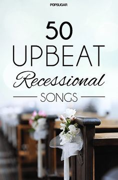 Need some help planning out the music for your wedding? Not only do we have a complete guide, but we also have suggestions for songs for all aspects of the wedding.