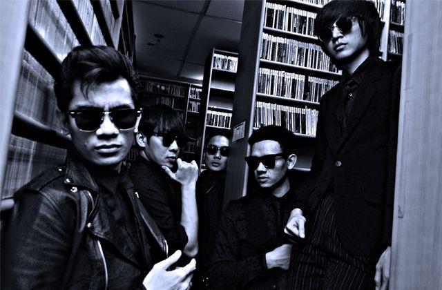 In album