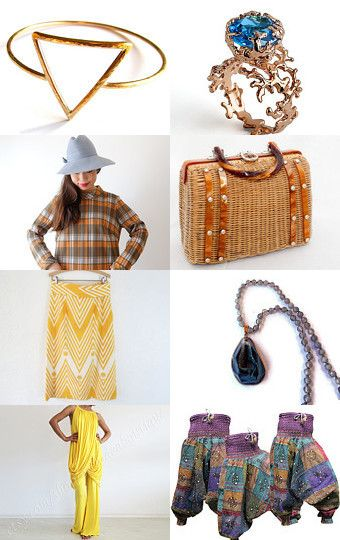 Unique by Colleen Fons on Etsy--Pinned with TreasuryPin.com