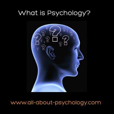 What is #psychology - click on image or see following link to find out. http://www.all-about-psychology.com/what-is-psychology.html