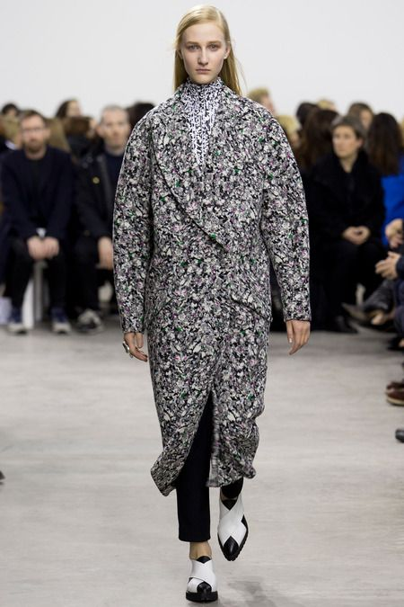 Proenza Schouler   Fall 2014 Ready-to-Wear Collection   Style.com #NYFW