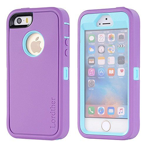Lordther Iphone Se Case