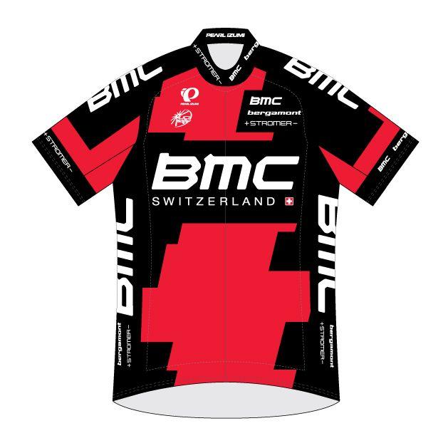 BMC Racing Team (USA)