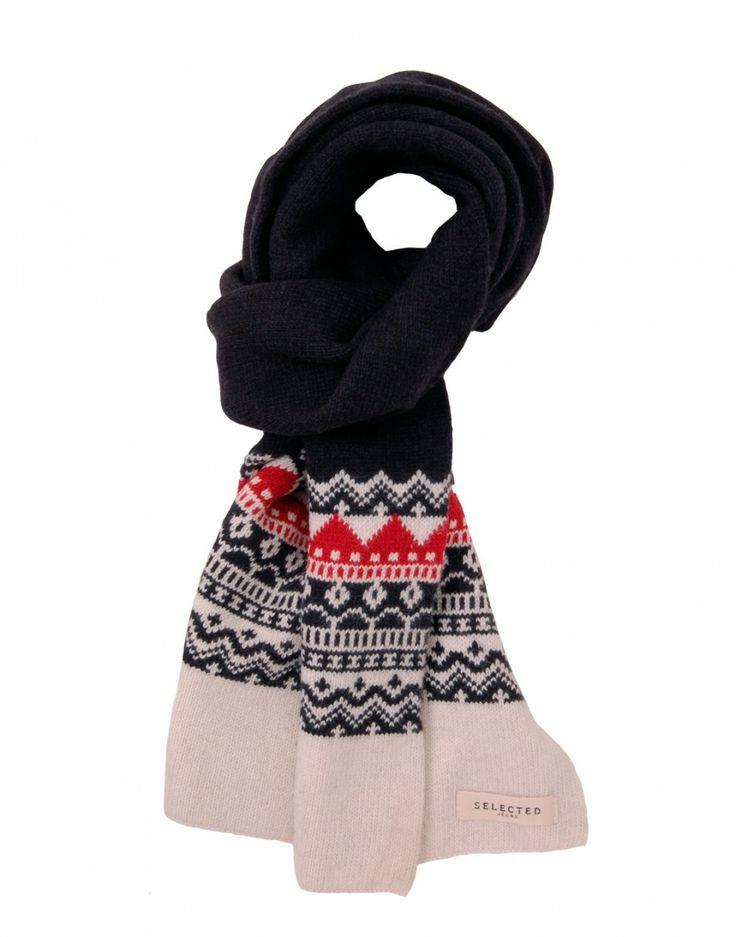 #scarf #fashion #menswear #écharpe #winter