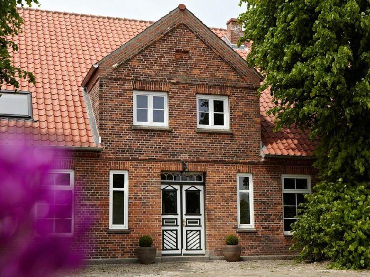 Historisches Bauernhaus,  in Strukkamp