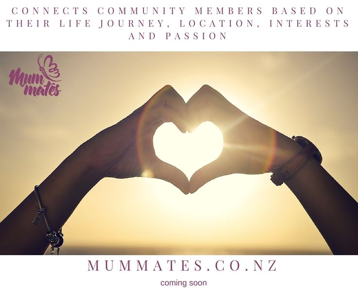 Mummates connecting Kiwi Mums